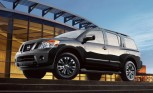 2015 Nissan Armada Gets a Small Price Increase