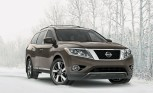 2015 Nissan Pathfinder Priced from $30,395