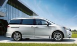 2015 Nissan Quest Priced from $27,415