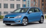 2015 VW e-Golf Named Most Efficient in Compact EV Segment
