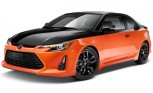 Orange you Glad for the Scion tC Release Series 9.0?