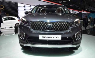 2016 Kia Sorento Video, First Look