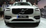 2016 Volvo XC90 Video, First Look