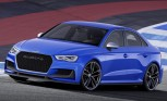 Audi RS3 to Use 2.5L Turbo Five-Pot