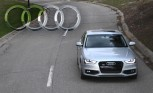 Nearly 102,000 Audi A4s Getting Recalled in U.S.