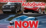 AutoGuide Now for the Week of October 14
