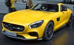 Mercedes-AMG GT Pretty Much Sold Out:' CEO