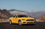 2015 Ford Mustang Already Recalled