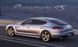 Next-Gen Porsche Panamera to Look More Coupe-Like'