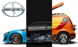 Scion's SEMA Showcase: FR-S, tC and xB