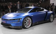 Ducati Powered VW XL Sport