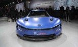 Volkswagen XL Sport Video, First Look