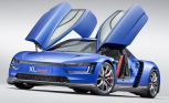 VW XL Sport Screams to 11,000 RPM With Ducati Power