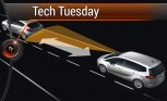 Adaptive Cruise Control Seeping Into Affordable Segments