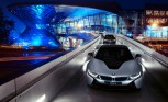 More Powerful BMW i8 in the Works