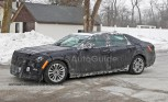 Cadillac CT6 Will be a Plug-in Hybrid