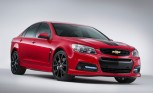 Chevy Previews 2014 SEMA Show Cars