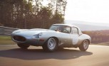 Jaguar Offers Seat Time in an E-Type to the Public