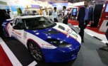 Lotus Evora, Ford Mustang Join Dubai Ambulance Fleet