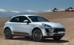 Porsche Macan Diesel Confirmed for US