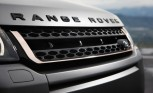 Range Rover Readying EV to Challenge Tesla Model X