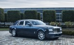 Rolls-Royce Phantom Metropolitan Collection Brings Luxury to Paris