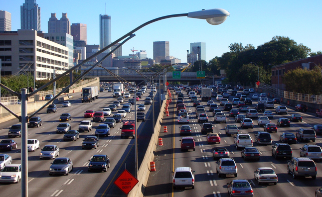 Traffic Jams Cost Americans $124B Annually: Report