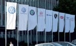 Volkswagen Gains on Toyota in Global Sales Race