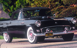 First Ford Thunderbird fetches $660,000 at Barrett-Jackson