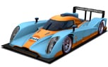 Aston Martin to Take On Audi at 2009 24 Hours of Le Mans