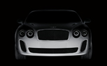 Bentley Biofuel (FlexFuel) Supercar to be Unveiled in Geneva