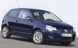 VW Polo Coming to America