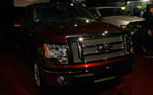 Ford F150: The North American Truck of the Year