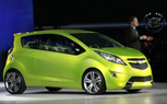 Chevrolet Beat and Orlando to go into production in 2011