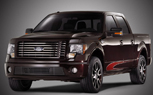Ford F150 Harley-Davidson Edition: Chicago Auto Show News