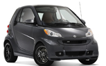 SMART fortwo 10th Anniversary Edition: Win Your's Today