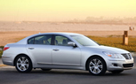 Hyundai Genesis Awarded AJAC Car of the Year