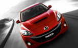 2010 MazdaSpeed3 Video Teaser