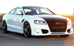 ABT Sportsline Supercharged Audi S5 Coming to Geneva