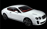 Bentley Continental Supersports Revealed: 0-60 in 3.7 Seconds