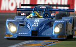 Porsche to Compete with RS Spyder at Le Mans