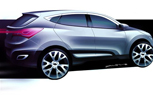 Hyundai Tucson Concept Coming to Geneva Auto Show: the IX-35