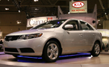 Kia Forte: New Compact Sedan Unveiled in Chicago & Toronto