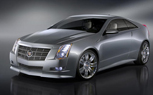 Cadillac CTS Production Car: News Leaks in GM's Viability Plan