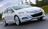 Honda Insight Hybrid Orders Triple Expected Demand