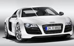 First U.S.-Spec Audi R8 V10 Fetches $500,000 At Auction