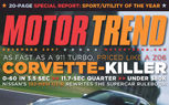 Motor Trend Publisher/Distributor Source Interlink Sues its Customers