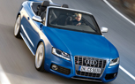 Audi A5/S5 Cabriolet Official Pics & Info