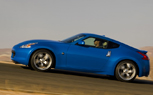 Screaming Tires & Screaming Swimsuit Models: Sports Illustrated Gets On Board With the Nissan 370Z