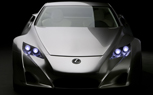 Lexus LF-A Will Go Into Production… Finally